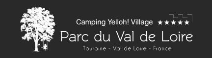 Camping parc du val de loire *****