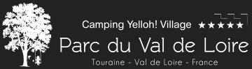 Camping Parc du val de Loire